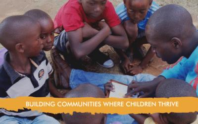COMMUNITIES WHERE CHILDREN THRIVE