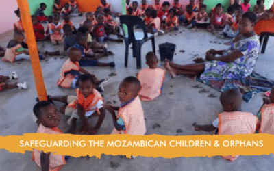 SAFEGUARDING THE MOZAMBICAN ORPHANS AND CHILDREN